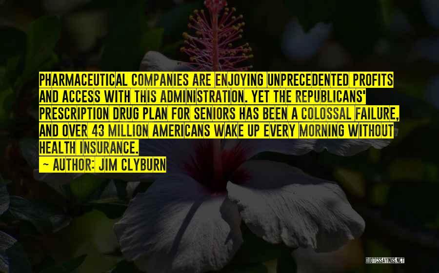 Jim Clyburn Quotes 1442735