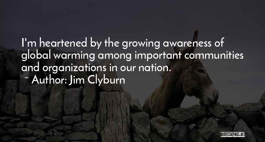 Jim Clyburn Quotes 165930