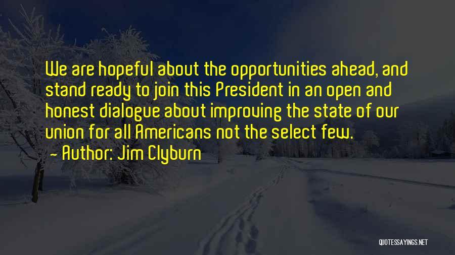 Jim Clyburn Quotes 2190279