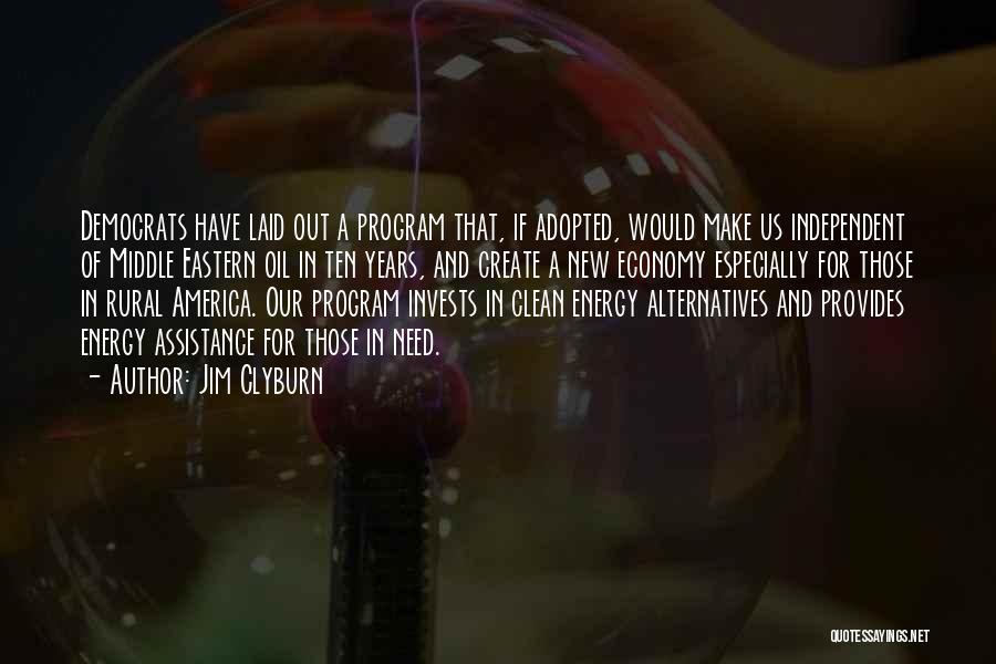 Jim Clyburn Quotes 2200498