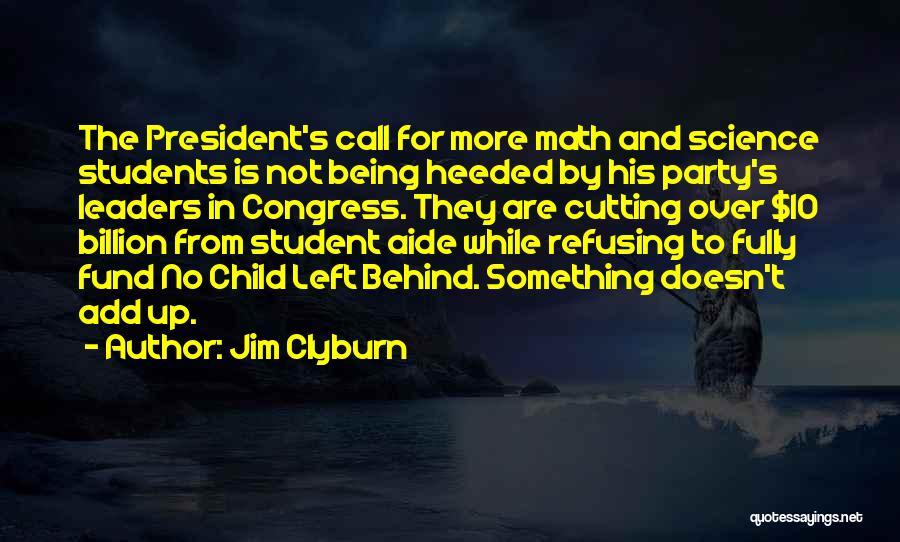 Jim Clyburn Quotes 231221