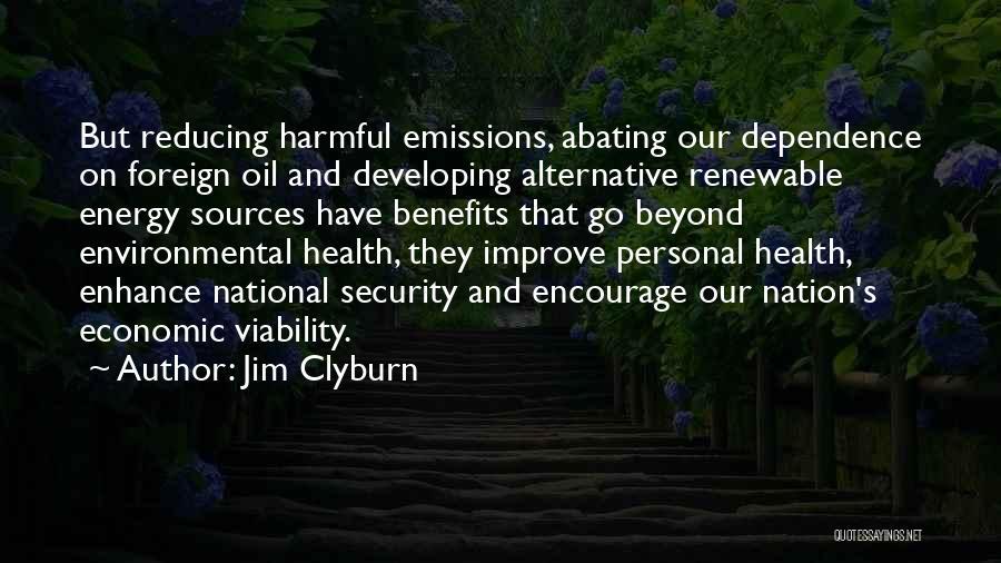 Jim Clyburn Quotes 289940