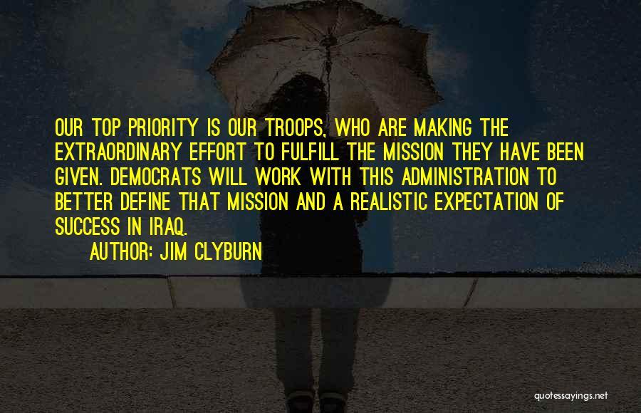 Jim Clyburn Quotes 617439