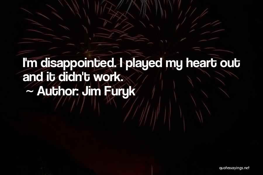 Jim Furyk Quotes 2033148