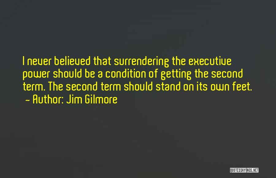Jim Gilmore Quotes 1433418
