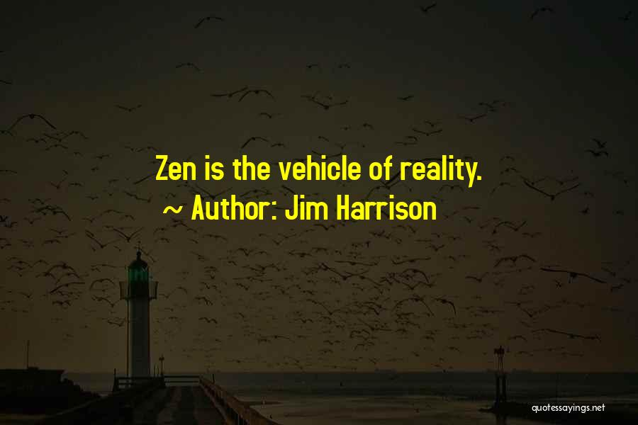 Jim Harrison Quotes 406646