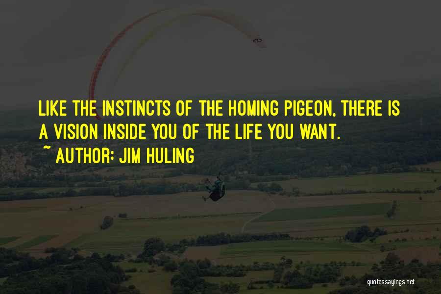 Jim Huling Quotes 2085616