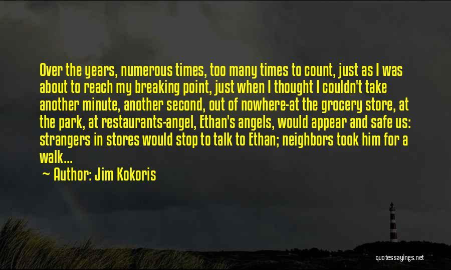 Jim Kokoris Quotes 750756