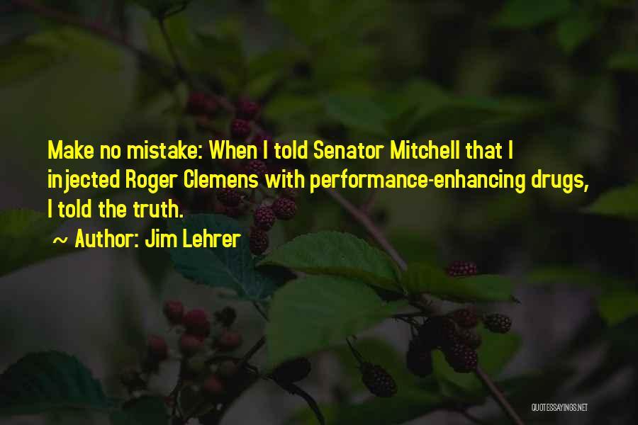 Jim Lehrer Quotes 1350215