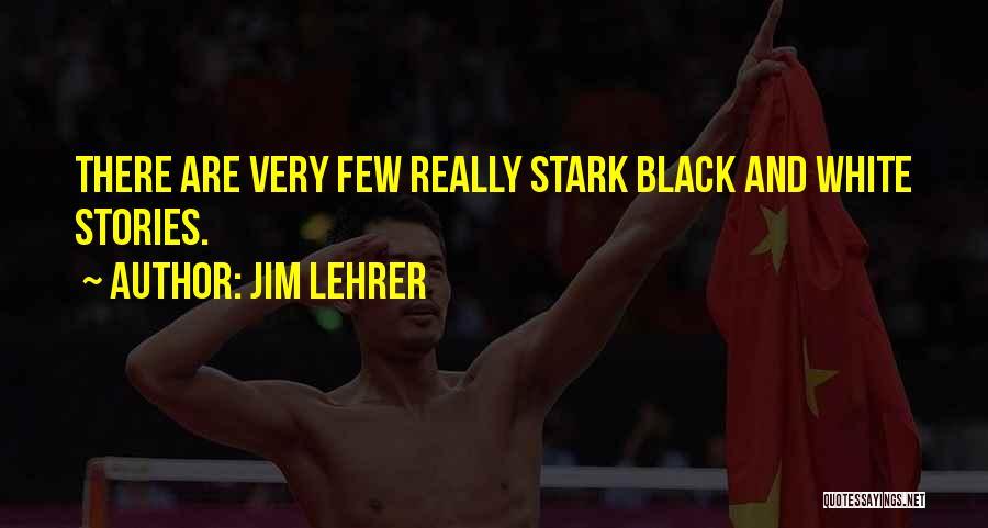 Jim Lehrer Quotes 1386401