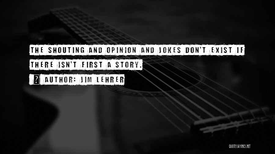 Jim Lehrer Quotes 1865224