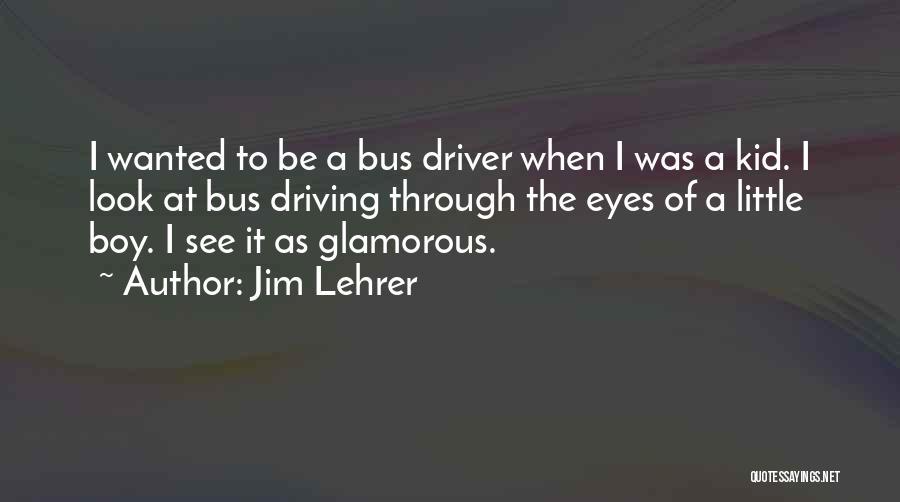 Jim Lehrer Quotes 676032
