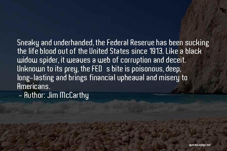 Jim McCarthy Quotes 1404678