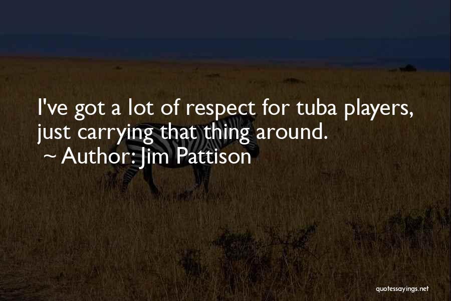 Jim Pattison Quotes 1432674