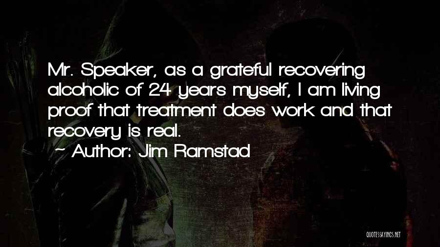 Jim Ramstad Quotes 1200699