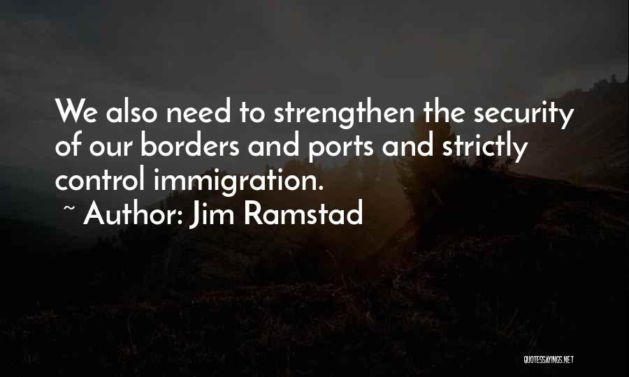 Jim Ramstad Quotes 1221563