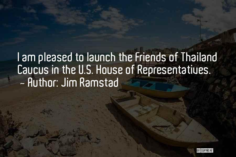 Jim Ramstad Quotes 164057