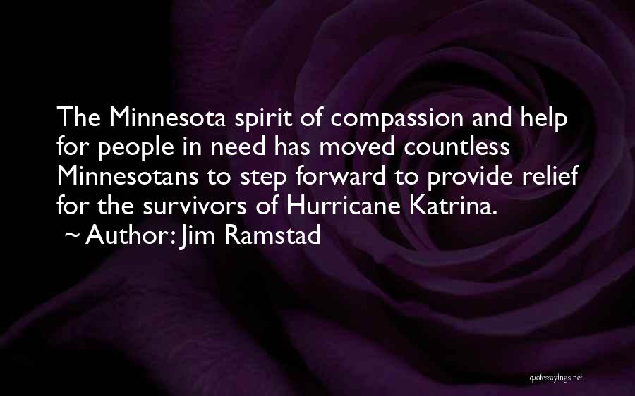 Jim Ramstad Quotes 2016667