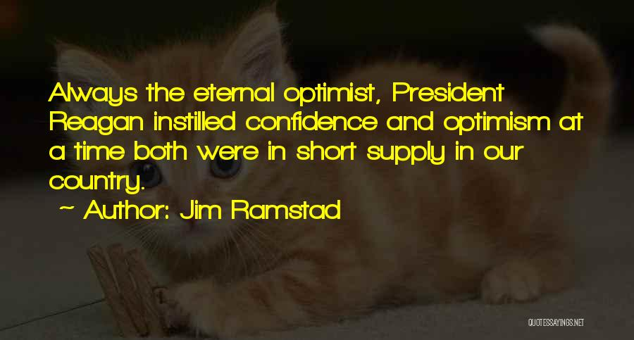 Jim Ramstad Quotes 2170606