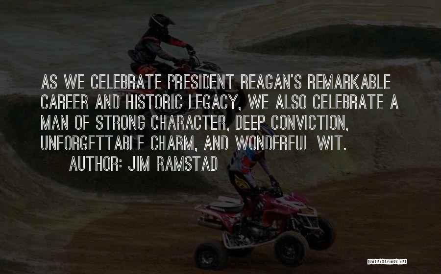 Jim Ramstad Quotes 296265
