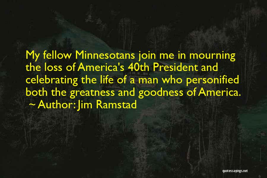 Jim Ramstad Quotes 470546