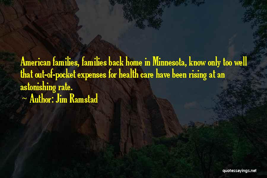Jim Ramstad Quotes 854898