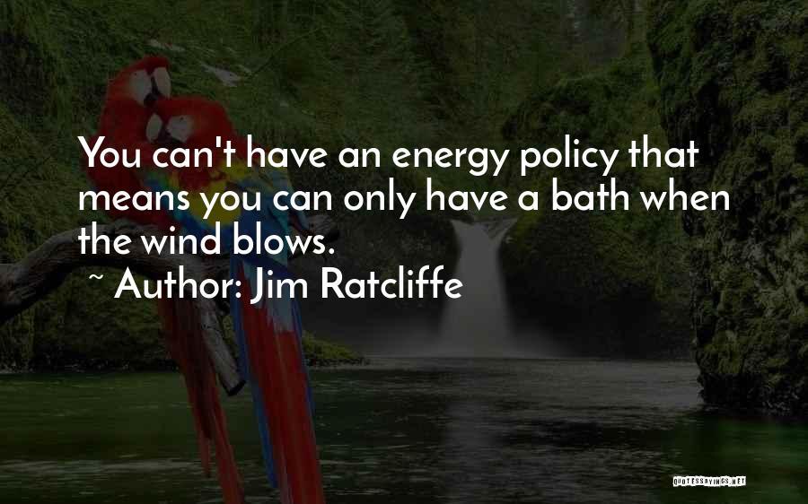 Jim Ratcliffe Quotes 152050