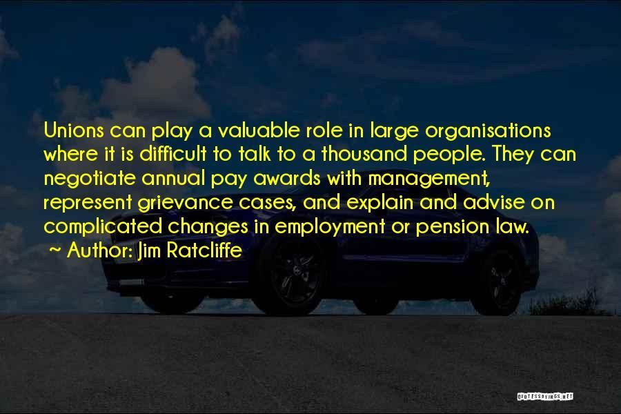 Jim Ratcliffe Quotes 1554073