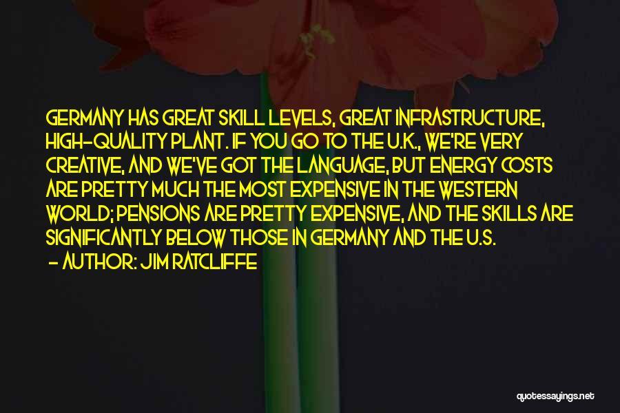 Jim Ratcliffe Quotes 1650347