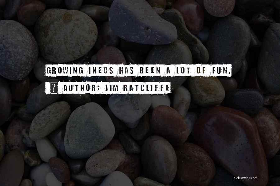Jim Ratcliffe Quotes 1662806