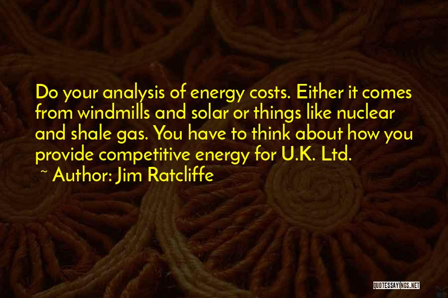 Jim Ratcliffe Quotes 2021473