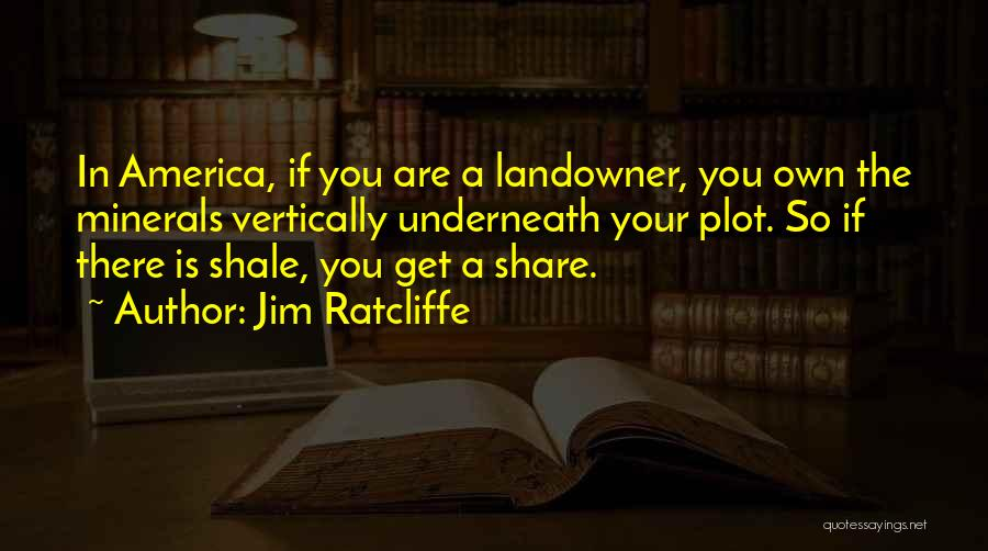 Jim Ratcliffe Quotes 2062933