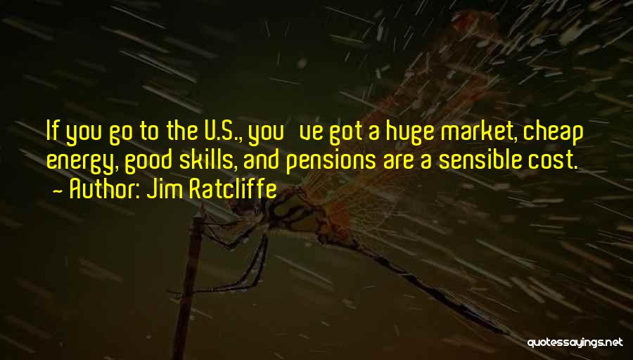 Jim Ratcliffe Quotes 354735