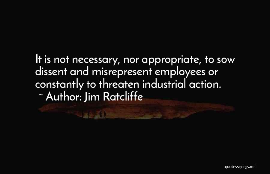 Jim Ratcliffe Quotes 639112