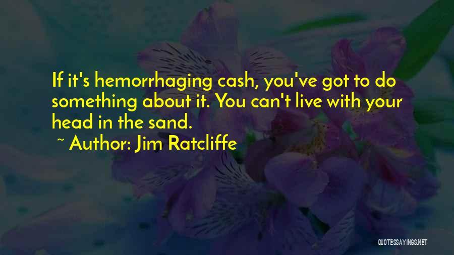 Jim Ratcliffe Quotes 731205