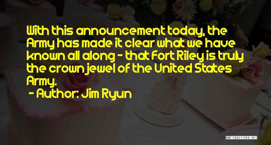 Jim Ryun Quotes 371189
