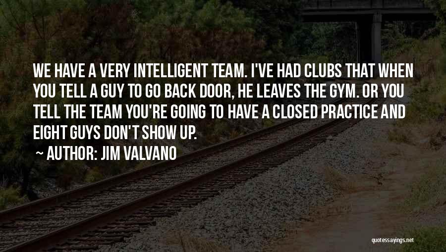 Jim Valvano Quotes 1331605