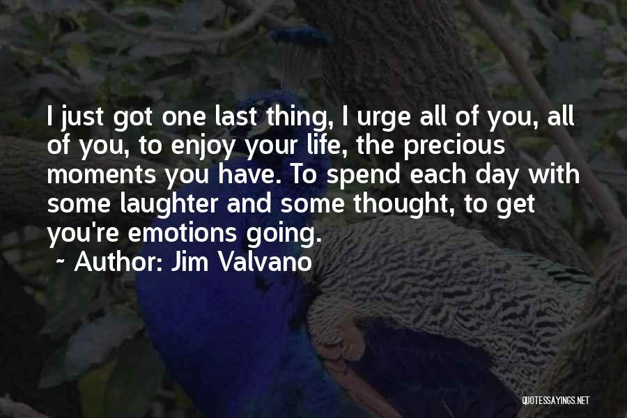Jim Valvano Quotes 2116725