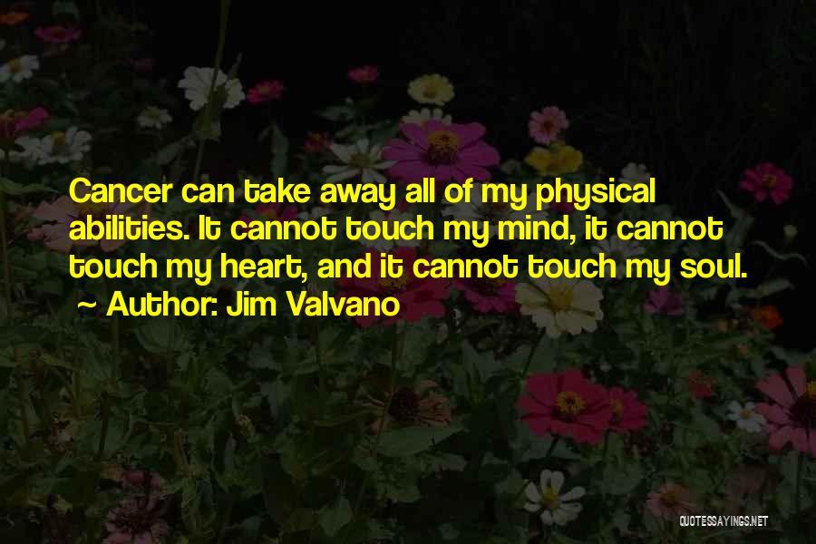 Jim Valvano Quotes 2213726