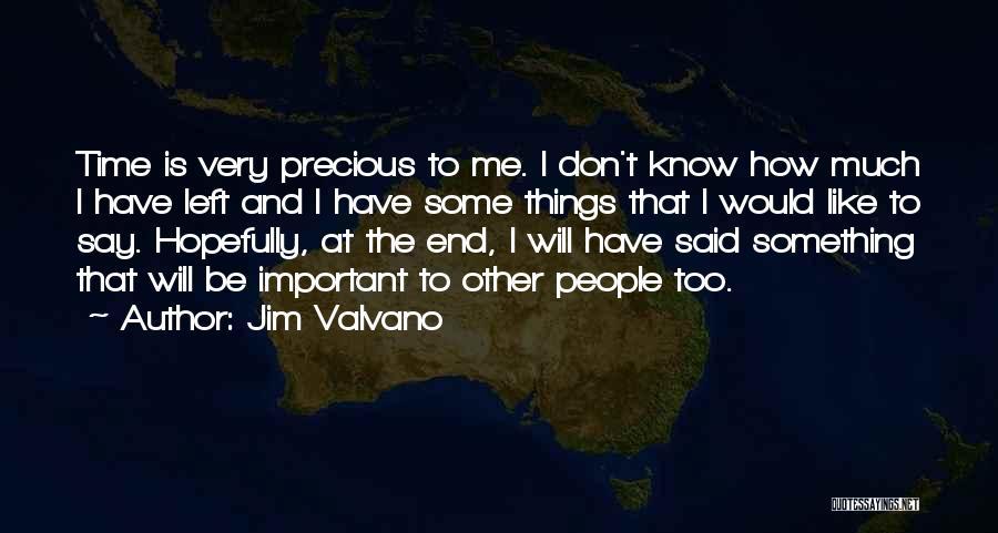 Jim Valvano Quotes 2234041