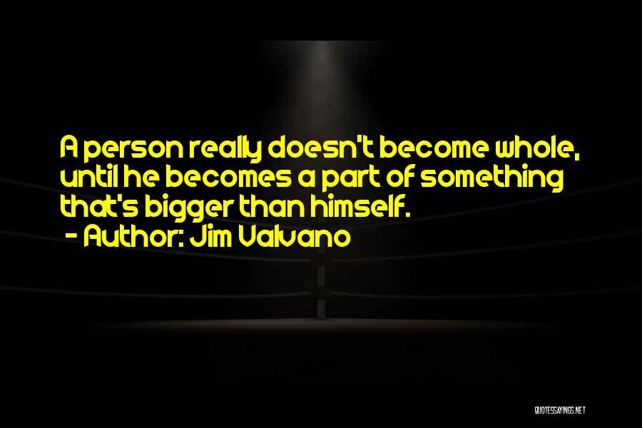Jim Valvano Quotes 231928