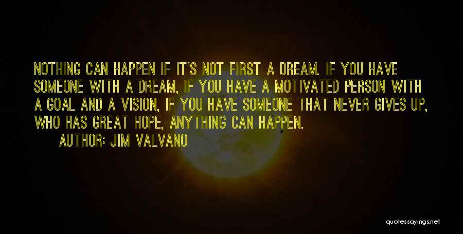 Jim Valvano Quotes 351166