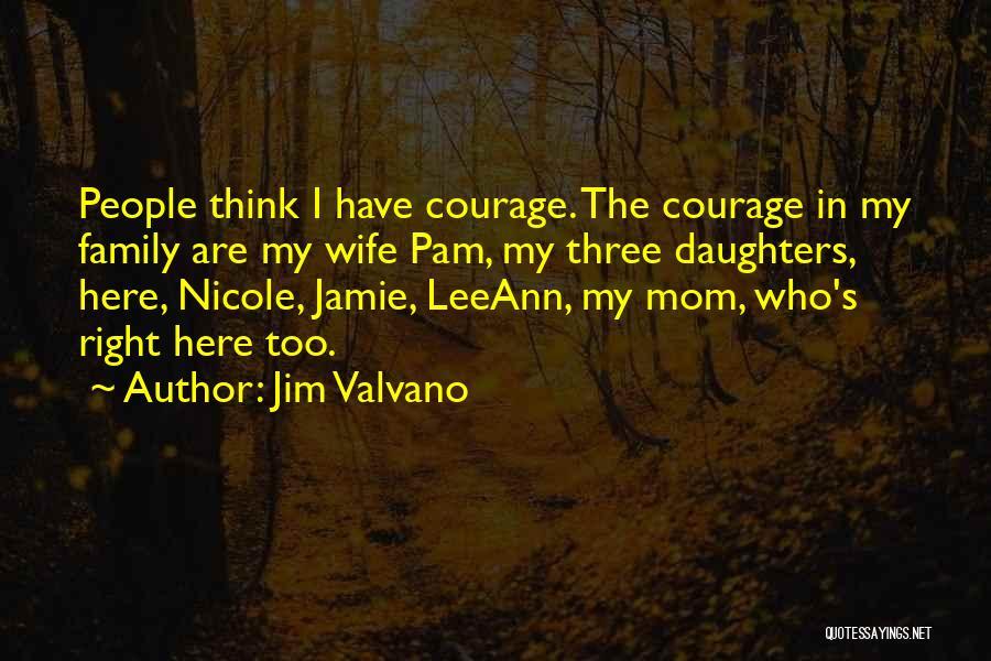 Jim Valvano Quotes 453562