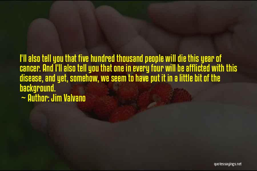 Jim Valvano Quotes 977494