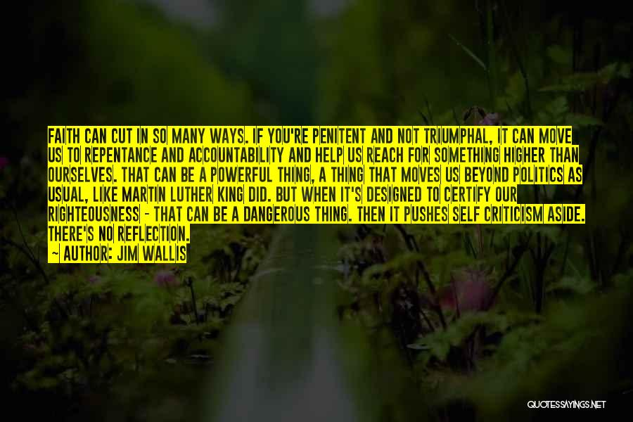 Jim Wallis Quotes 1002611