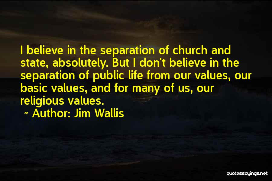 Jim Wallis Quotes 1148881