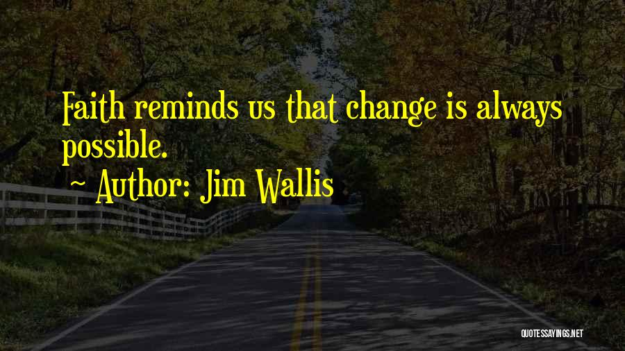 Jim Wallis Quotes 1163027