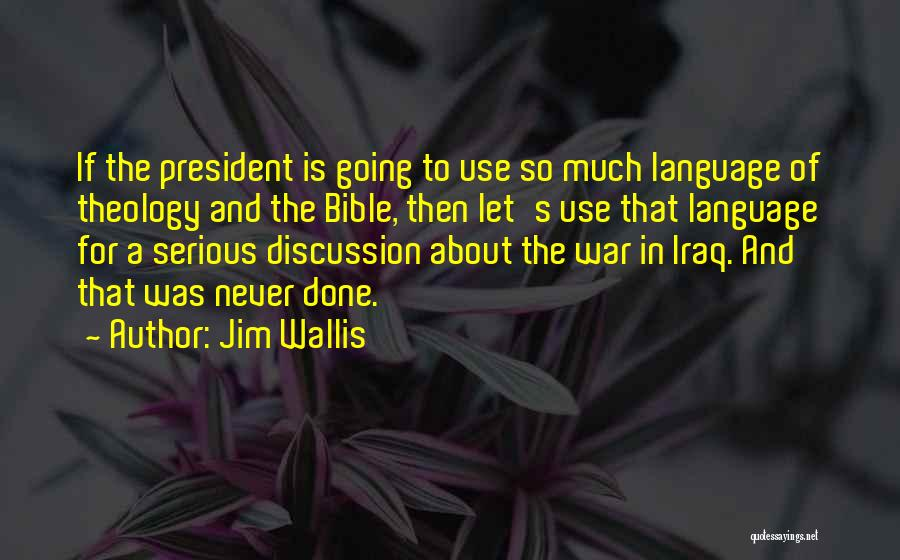 Jim Wallis Quotes 125383