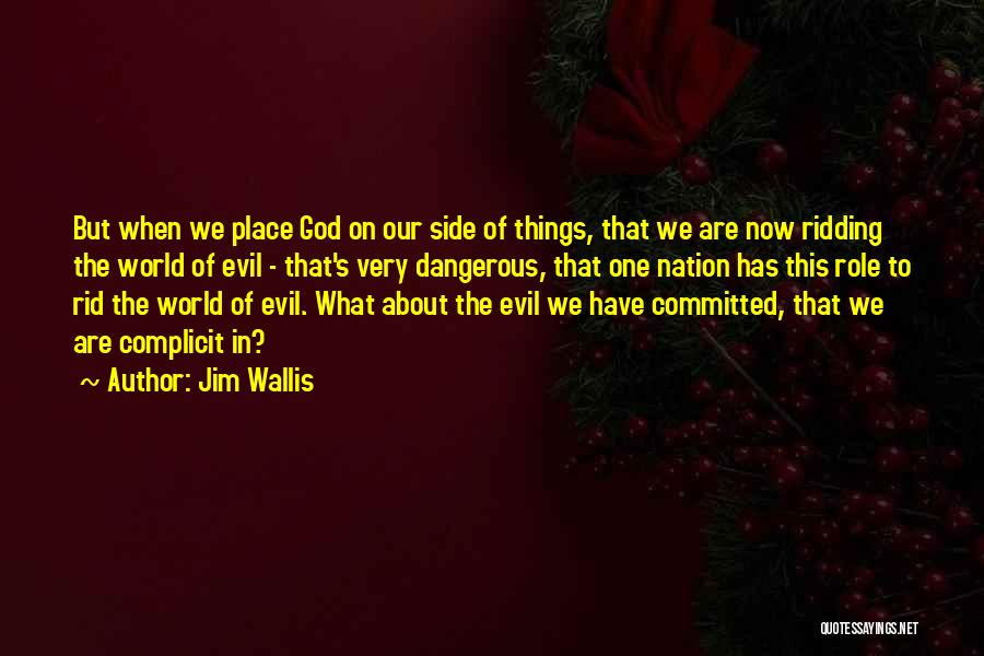 Jim Wallis Quotes 1255001