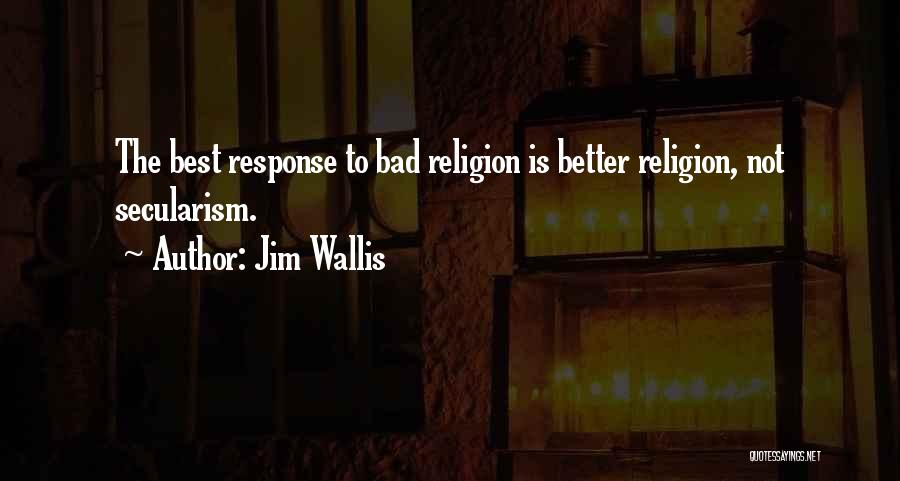 Jim Wallis Quotes 1260270